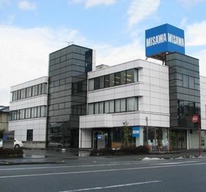 北陸ミサワホーム 富山支店