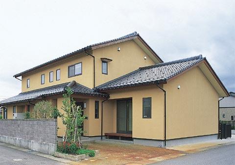 木の家_北岡工務店
