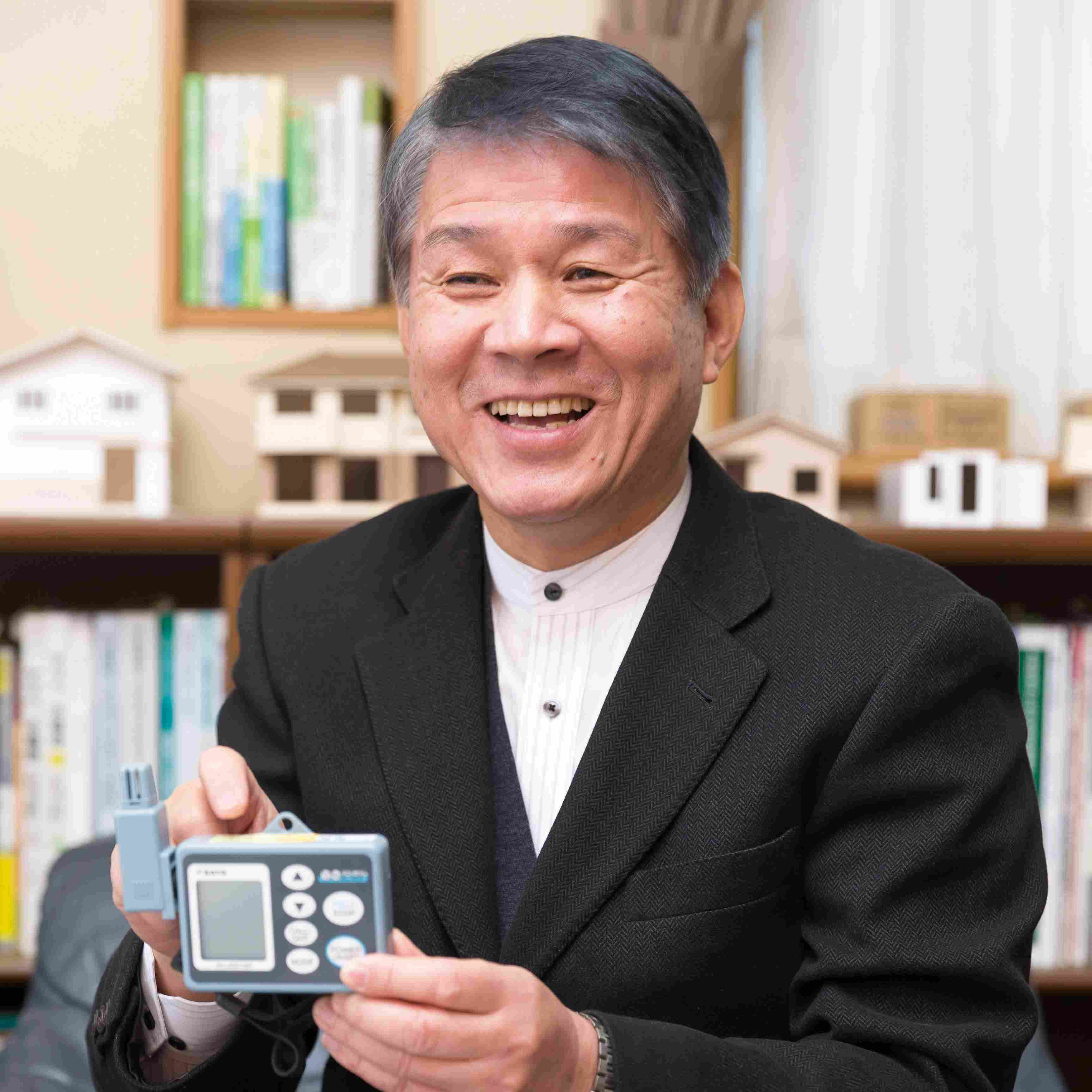 武田 富博