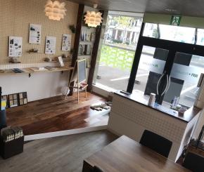 R+house たかおか(アールプラスハウス)|塩谷建設株式会社