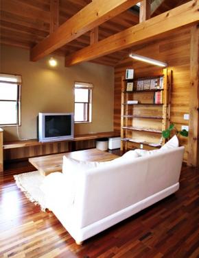 株式会社ナチュラル工房|富山県 魚津市|自然素材の注文住宅