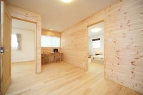 有限会社フジ創 アイノス|富山県 高岡市|天然素材の注文住宅