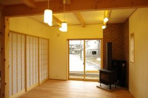 住和ホーム|富山市で自由設計の新築住宅やリフォームなら有限会社住和建設