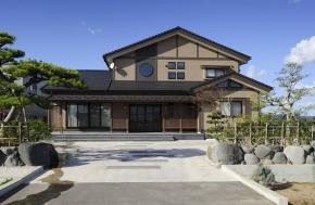 デキノヤホーム|富山県 高岡市|木の家づくり