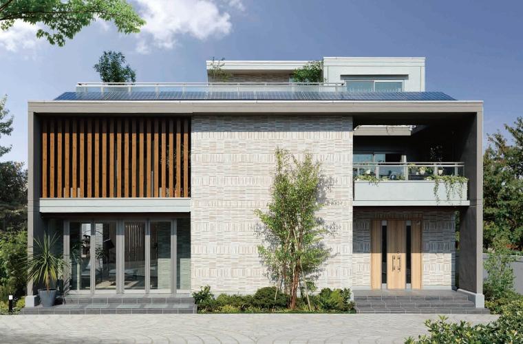 大成ハウジング加越株式会社|富山県 富山市|自由設計のコンクリート住宅