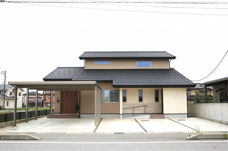 株式会社ジュープラス|富山県 富山市|暮らしをデザインする注文住宅
