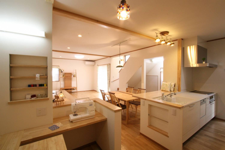 株式会社ジュープラス 富山県 富山市 暮らしをデザインする注文住宅