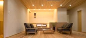 本田工務店|富山市|本格木造住宅 ペット共生住宅
