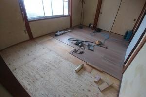 菊川建設有限会社の施工事例