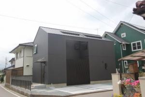 アースハウジング株式会社 一級建築士事務所の施工事例
