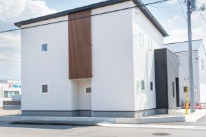 株式会社一宮工務店 住宅事業部(新居浜オフィス)の施工事例