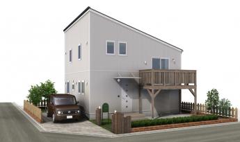 住宅外観画像13556