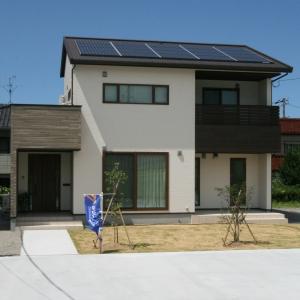 エネルギーを創って活かすHEMSを搭載したエコ住宅