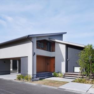 ストレスフリーで創造性豊かな住まい|東富山の家