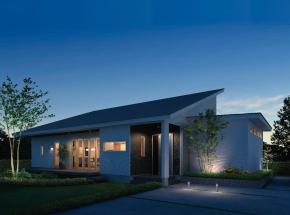 オシダホーム|株式会社北陸総合建設|パナソニックビルダーズグループ
