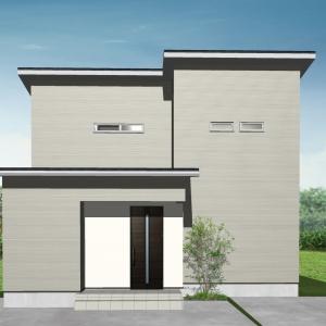 コンセプトは「あえて切り離す あえて繋ぐ」unlink style。 構造計算(許容応力度計算)で根拠ある安全性能を示し、耐震等級3、長期優良住宅認定物件として家族を守る強い家がこの家のポイント。 分譲型モデルハウス「なのにシリーズ」藤ノ木モデル2021年1月23日堂々デビュー。