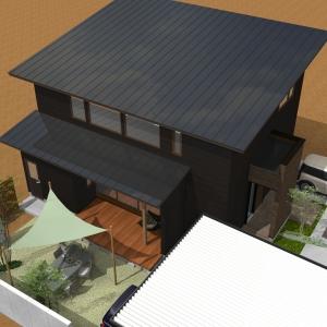 新モデルハウス、6月23日(土)オープン! 11月30日(金)までご覧いただけます。