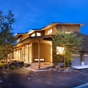 新築二世帯モデルハウス「彩」~これからの暮らし方の提案~