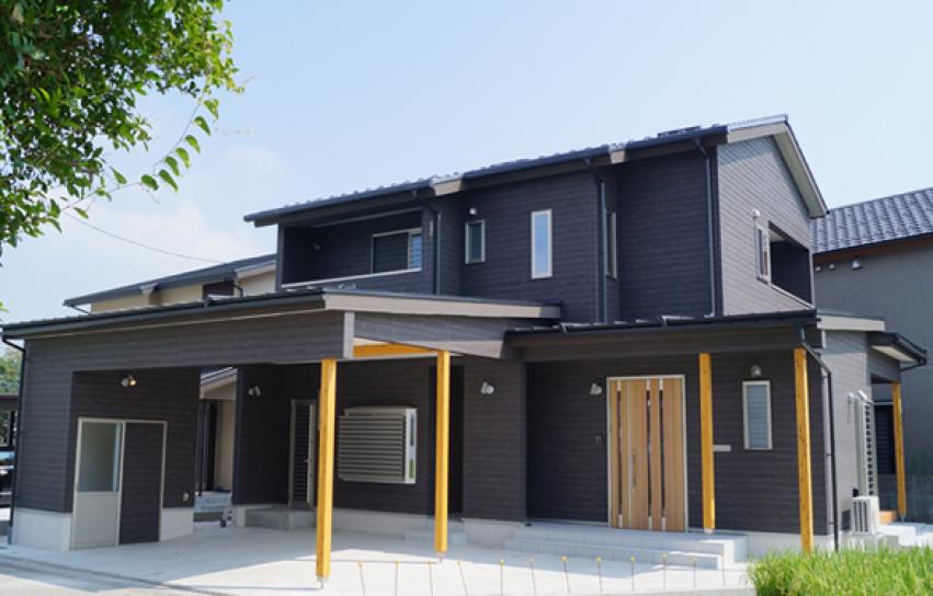 株式会社KEN井藤|富山県の工務店・注文住宅