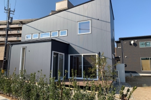 R+house 高岡(アールプラスハウス タカオカ)|塩谷建設株式会社