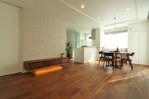 東山住宅株式会社 「一客一邸」の家づくり