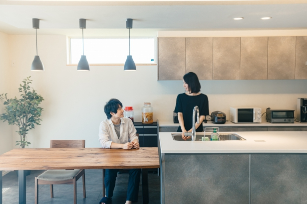 施工事例写真S邸│タカノホーム