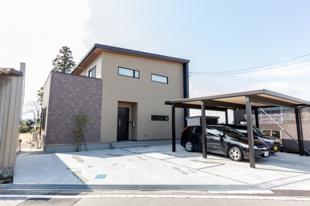 施工事例写真F邸│タカノホーム