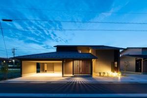 株式会社作造|富山県 富山市|こだわりのデザイン注文住宅