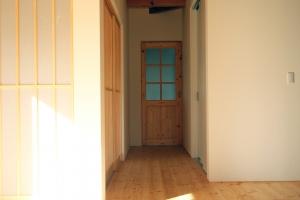 イイタ建築 ポコ・ハウス有限会社 富山県 富山市 薪ストーブとナチュラルスタイルの家