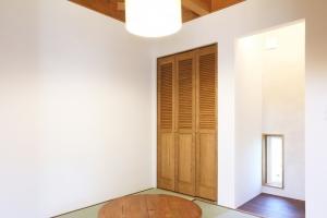 イイタ建築 ポコ・ハウス有限会社|富山県 富山市|薪ストーブとナチュラルスタイルの家