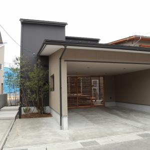 NOJIMAが全部詰まった常設展示場 親世帯との同居を考えた1.5世帯住宅