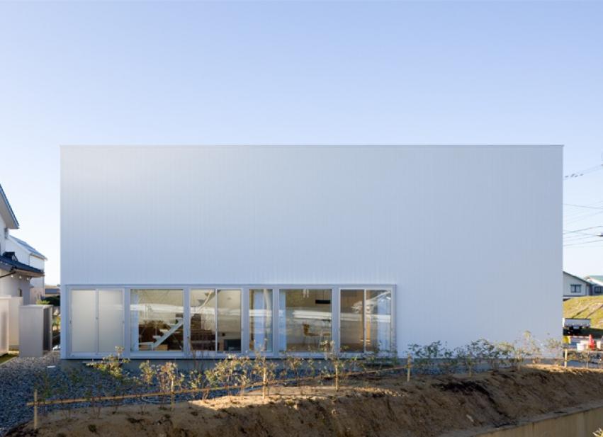 アーキラボmou建築設計 富山県 富山市 住宅、店舗、ギャラリーなど 建物の設計