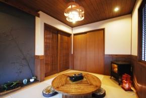 カネコホーム|富山県 富山市|森の贈り物 炭パワーの家