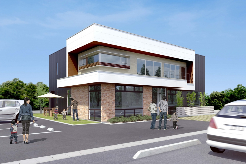 株式会社カネコ(オンリーワン一級建築士事務所)