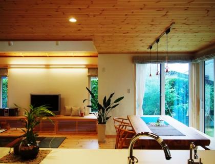 株式会社アディックホーム|やさしい木の家